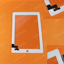 Touch Screen For iPad 2,WHITE OEM TPIPAD 2