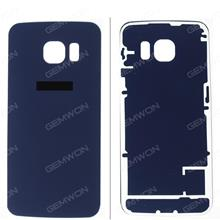 Battery Cover For SAMSUNG Galaxy S6 Edge,BLUE Back Cover SAMSUNG G9250