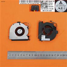 DELL Latitude E6230(Original) Laptop Fan EF60070V1-C070-G9A   KSB05105HA