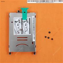 Hard Drive Caddy Bracket +Screws For HP ZBook 15 ZBook 17 G1 G2 NO G3 Cover AM0TJ0000700P