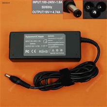 ASUS 19V 4.74A Φ5.5*2.5mm 90W (High Copy) Laptop Adapter 19V 4.74A Φ5.5*2.5MM
