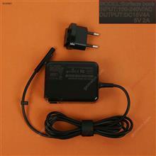 Microsoft 15V4A 5V2A 70W surface book(Wall Charger Portable Power Adapter)Plug:EU Laptop Adapter 15V4A 5V2A 70W