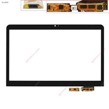 """Touch Screen for Sony VAIO SVE14A 14""""  black Touch Screen VAIO SVE14A"""