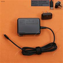 Microsoft 5.2V2.5A 13W surface 3(Wall Charger Portable Power Adapter)Plug:US Laptop Adapter 5.2V 2.5A 13W