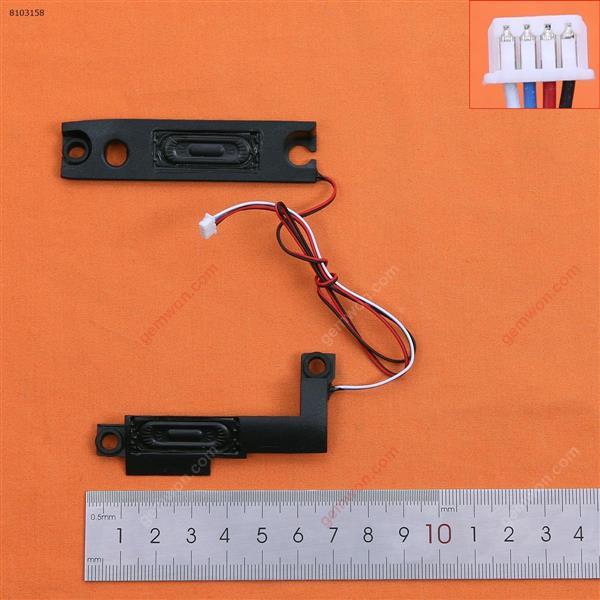 Internal Laptop Speakers For HP Envy 13-D(Left+Right) Speakers PK23000LY00