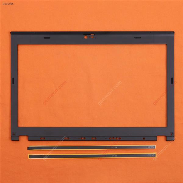 Lenovo ThinkPad X230/X220 LCD Front Bezel Cover Case Cover N/A