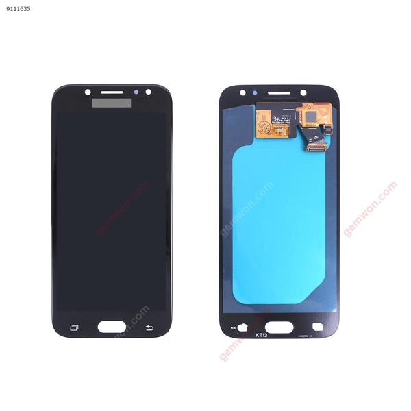OLED QUALITY LCD FOR SAMSUNG GALAXY J5 2017 Display Touch Screen Replacement For  SAMSUNG Galaxy J5 Pro 2017 J530 J530F J530FM Mobile Phone LCDs from Cellphones BLACK OEM Phone Display Complete SAMSUNG GALAXY J5 2017 J530FM