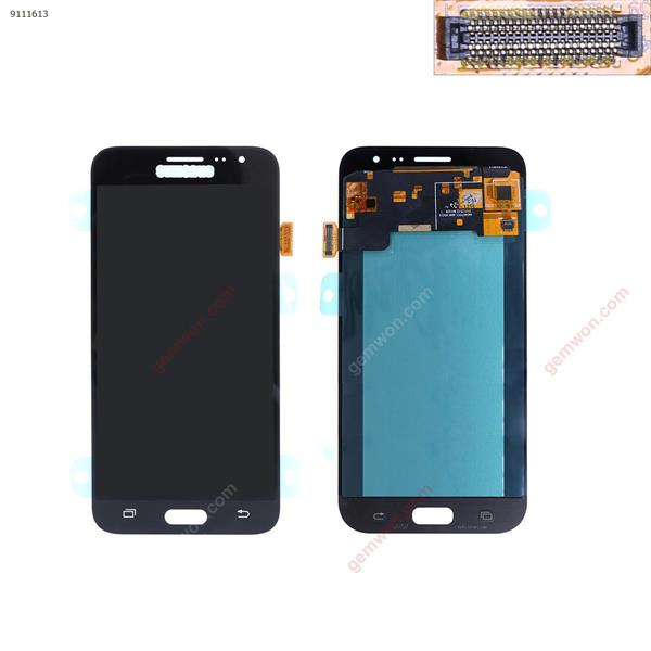 OLED QUALITY LCD FOR SAMSUNG Galaxy J3 2016 Display Touch Screen Replacement For  SAMSUNG Galaxy J320F J320F/DS J320M J320H  Mobile Phone LCDs from Cellphones BLACK OEM Phone Display Complete SAMSUNG GALAXY J3 2016 AMS497HY01