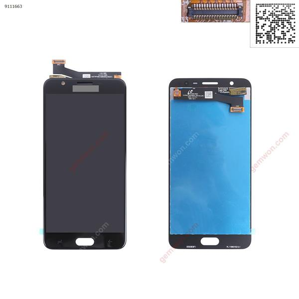 AMOLED ORIGINAL LCD for SAMSUNG Galaxy J7 Prime 2018 Display LCD Touch Screen for SAMSUNG Galaxy J7 Prime 2 2018 SM-G611 G611F G611M Mobile Phone LCDs from Cellphones BLACK Phone Display Complete SAMSUNG GALAXY J7 PRIME 2018 G611