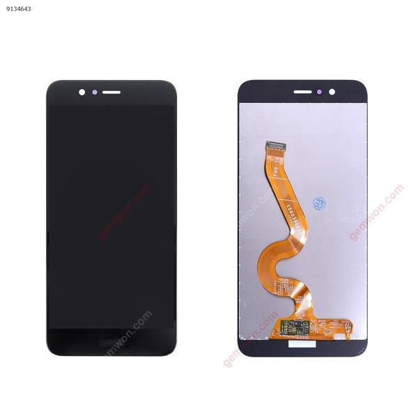 LCD+Touch Screen for HUAWEI P10 SELFIE/NOVA 2 PLUS BLACK Phone Display Complete P10 SELFIE/NOVA 2 PLUS