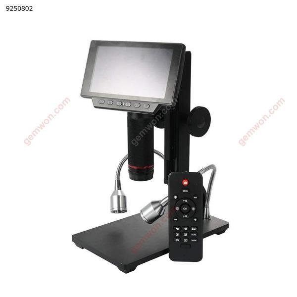 Andonstar ADSM302 Long Object Distance Digital USB Microscope For Mobile Phone Repair Soldering Tool BGA SMT Watch Repair Tools ADSM302