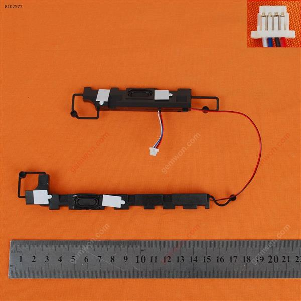 Internal Laptop Speakers For DELL Inspiron 15-3542 3546 3541 3543 14-3441 3442 3443(Left+Right) Speakers 02RJ7P
