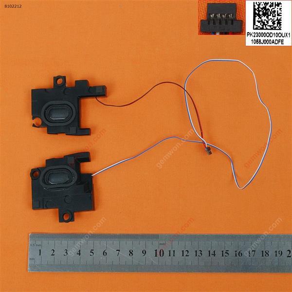 Internal Laptop Speakers For Lenovo Y50-70(Left+Right) Speakers PK23000OD10