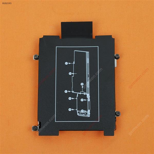HP EliteBook 840 850 G3 G4 SATA Hard Drive Caddy Bracket Cover N/A