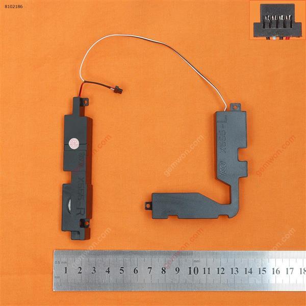 Internal Laptop Speakers For ASUS A555 X555 K555 F5800L Y583 W509 VM510 W519L R557L Speakers X555