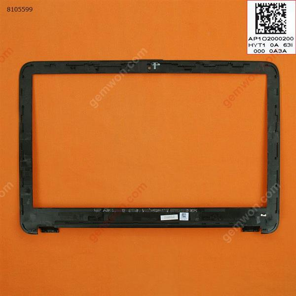 HP Pavilion 15-ay 15-BA LCD Front Frame Plastic Cover Cover N/A
