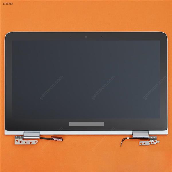 Cover A +B+LCD Complete For HP Spectre x360 13-4000 Series 13.3