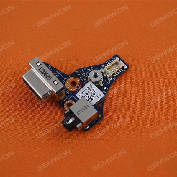 VGA Audio Board For DELL E6330(Pulled) Board FRFCY