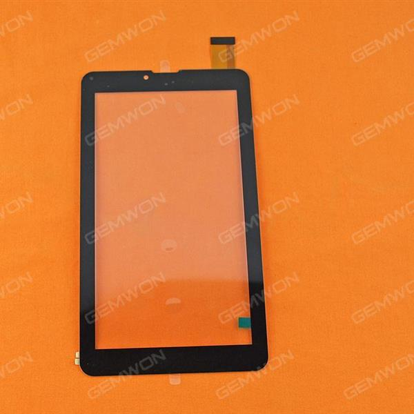 Touch Screen for  FPC-70F2-V01  BLACK 7.0