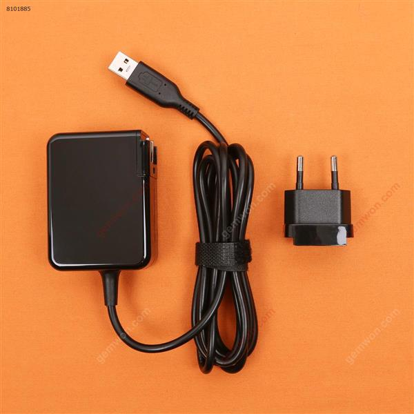 LENOVO 20V2A 40W Yoga3 MIIX2 11(Wall Charger Portable Power Adapter)Plug:EU Laptop Adapter 20V 2A 40W