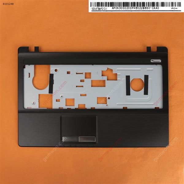 Asus K53 K53T K53U A53 X53U X53B K53B K53BY A53U X53Z Palmrest Upper Case Black Cover N/A