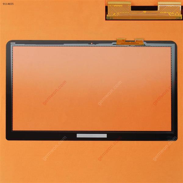 Touch screen For HP Envy X360 M6-w010dx M6-w011dx black Touch Screen HP ENVY X360 M6-W010DX M6-W011DX