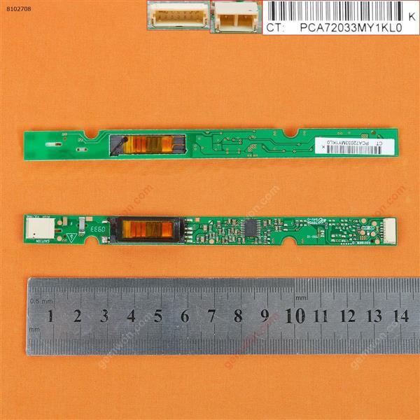 Inverter Backlight Board For HP Notebook 6710B 6730B HP 550 Board 491634-001 6001889L EA02309X F168066 XAD309NR-1 YNV-10