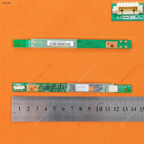 LCD CCFL Backlight Inverter 19.21030.M45 Board 19.21030.M41 19.21030.M42 19.21030.M43 19.21030.M45