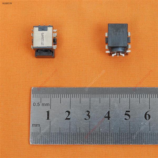 HP EliteBook Revolve 810 G1 G2 G3 SOCKET CONNECTOR DC Jack/Cord PJ1054