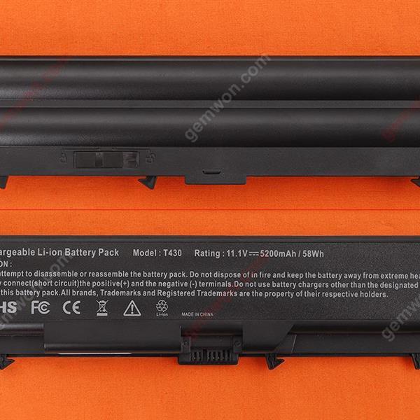 Lenovo T430 Battery 11.1V-5200MAH 6 CELLS
