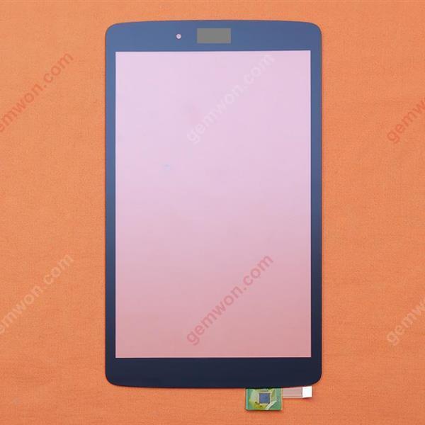 """Touch Screen For LG V480 V490 8""""  black Touch Screen LG V480 V490"""