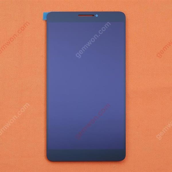 Touch + LCD Screen For Lenovo Phab PB1-750N PB1-750M LCD+Touch Screen PB1-750N PB1-750M