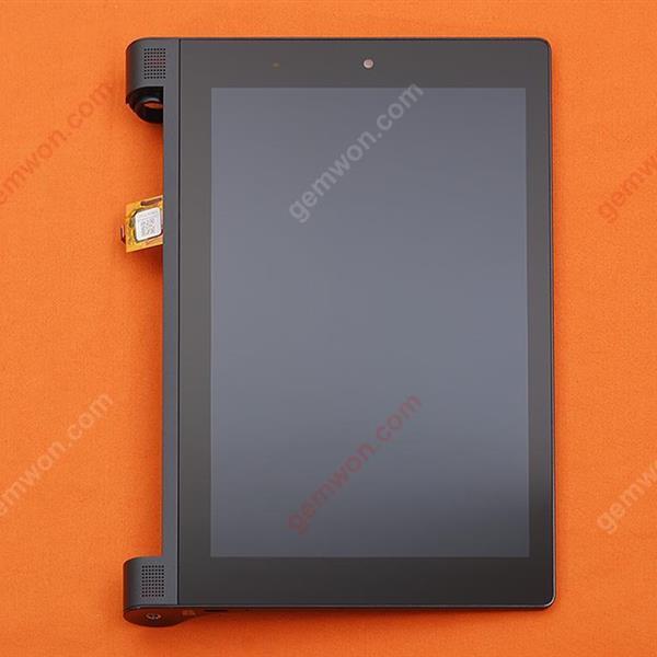 Touch Screen + LCD For  Lenovo Yoga Tablet 2 830 black LCD+Touch Screen Lenovo Yoga Tablet 2 830
