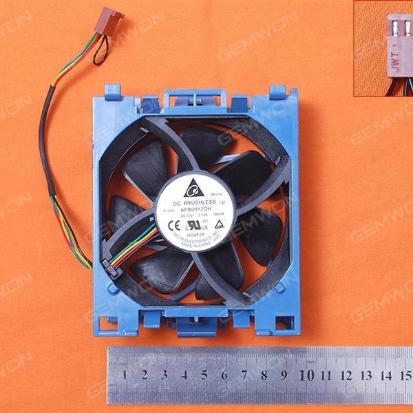 HP ML350 G6 Server Cooling Fan(90% New,pulled) Server fan 511774-001 508110-001
