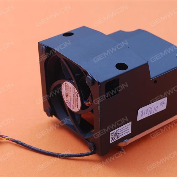 DELL Precision T5600 T7600 T5610 T7610 Heatsink Fan PN:G4T9T Server fan&Heatsink G4T9T 9YYVV