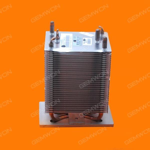 HP ProLiant ML350 G6 Only Server Heatsink (90% New,pulled) Server Heatsink 508876-001