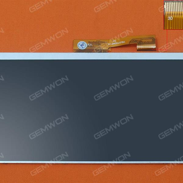 Display Screen For 7