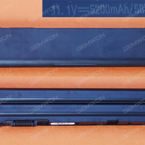 DELL E6420/ 7420 Battery 11.1V -5200MAH 6 CELLS