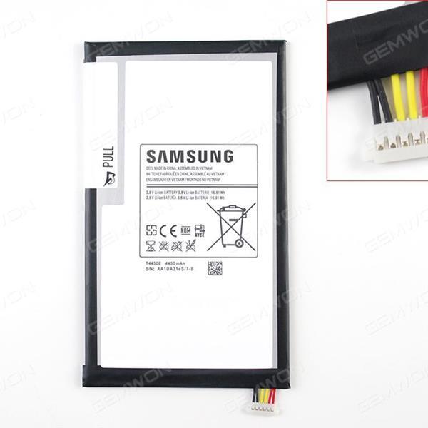 Battery For SAMSUNG Galaxy  Tab380 T310 Original new Battery TAB380  T310