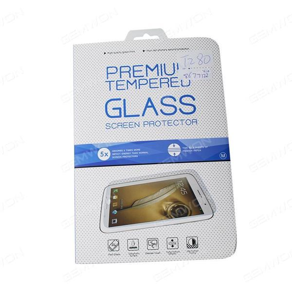 Tempered Glass Screen Protector for SAMSUNG T280. Screen Protector SAMSUNG T280