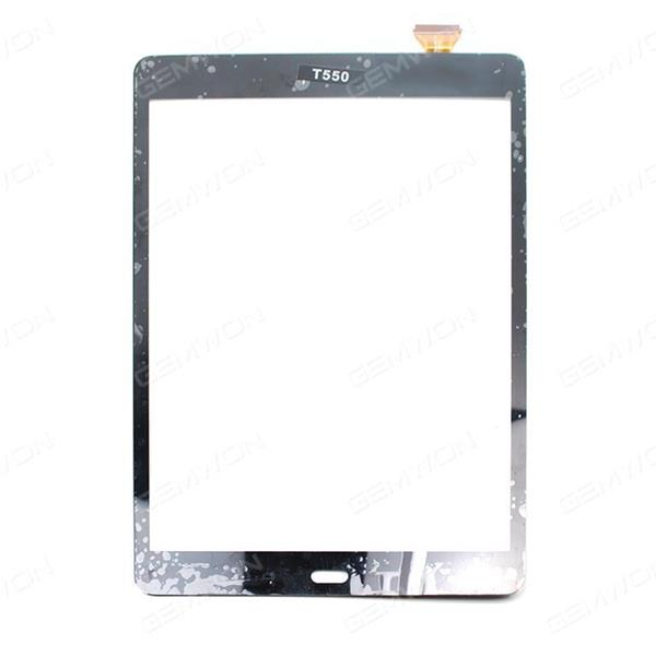 Touch Screen For Samsung Galaxy Tab A 9.7 T550 T555 black Touch Screen T550