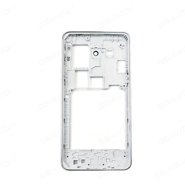 MIDDLE frame For samsung G530 silver Middle Frame SAMSUNG G530 SILVER  FRAME