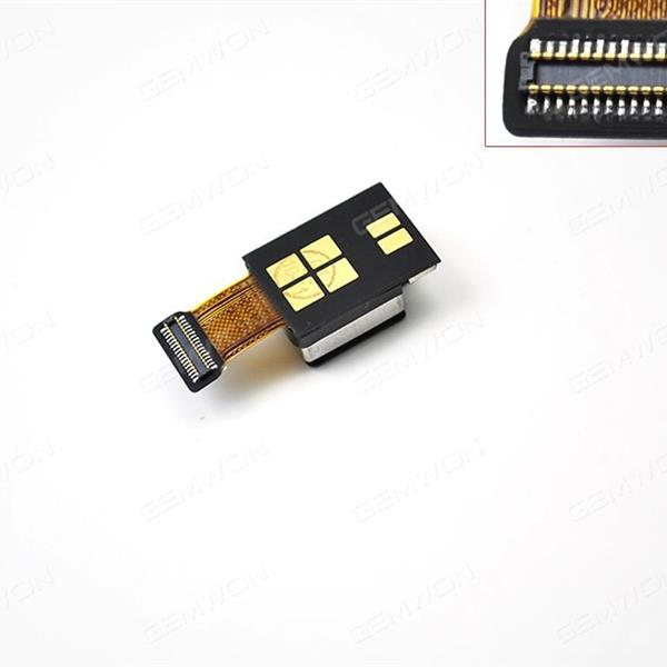 Rear Back Camera Lens Module Flex Cable for  one plus 3 Camera ONE PLUS 3