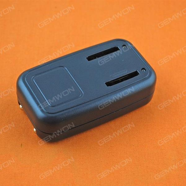 Button Battery Charger 3.6 V Charger & Data Cable N/A