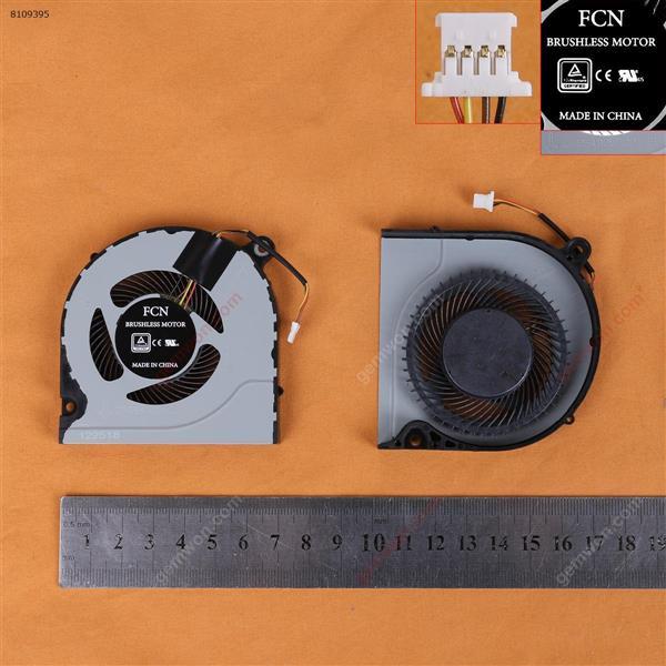 Acer  Nitro AN515-51 AN515-52 G N17C1 G3-571 G3-571G 300,ORG Laptop Fan FJN1
