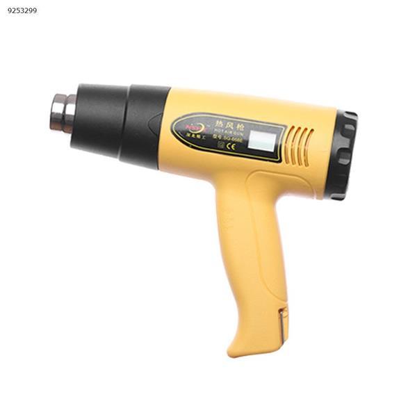 Electric air gun 1800W hot air gun temperature adjustable CN plug 220V pneumatic tools (side display) Repair Tools 8818