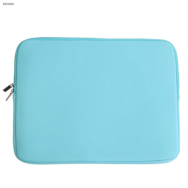 Notebook Laptop Liner Sleeve Bag Cover Case For 14 inch MacBook green Case N/A