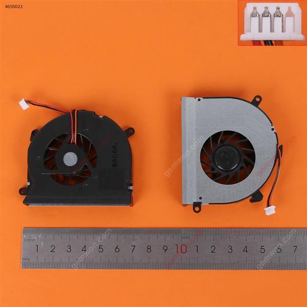 SAMSUNG X22 Laptop Fan HY60M-05A