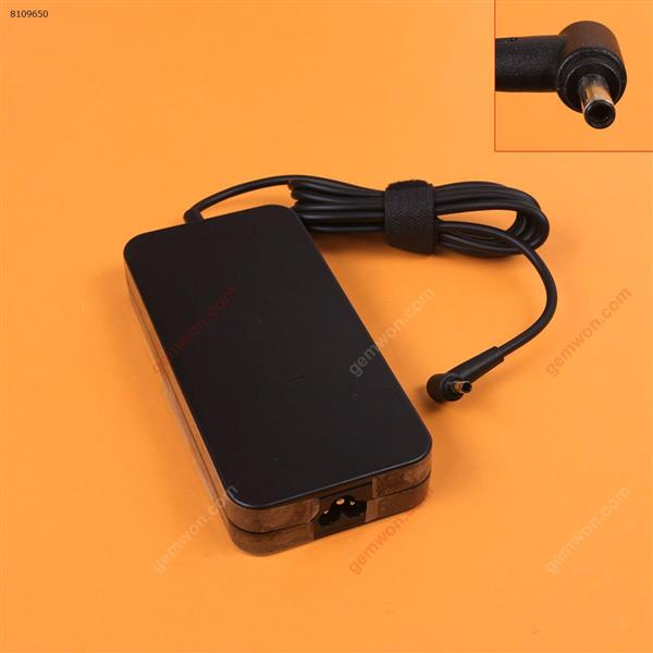ASUS 19V 6.32A 120w 4.5mm*3.0mm (Quality:A+)  Laptop Adapter 19V 6.32A 120W 4.5MM*3.0MM