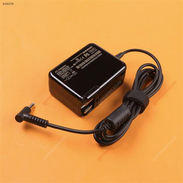 HP 19.5V 3.33AΦ4.5*3.0MM 65W(Wall Charger Portable Power Adapter)Plug:EU Laptop Adapter 19.5V 3.33AΦ4.5*3.0MM